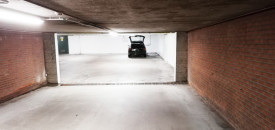 Parking Groot-Bijgaarden