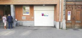 Parking Brabant