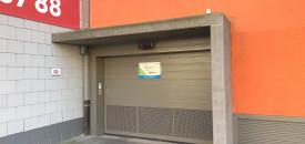 Parking Chaussée de Louvain 730
