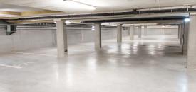 Parking Haren-Zuid