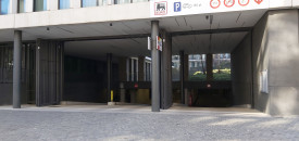 Parking Cadix