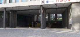 Parking Cadiz