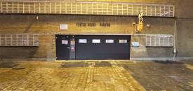 Parking  Antwerp Meir