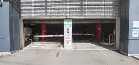 Parking MONTIGNIES-SUR-SAMBRE