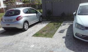 Parking undefined