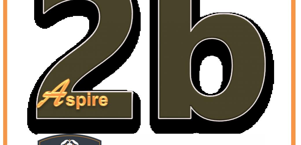Aspire2B Logo