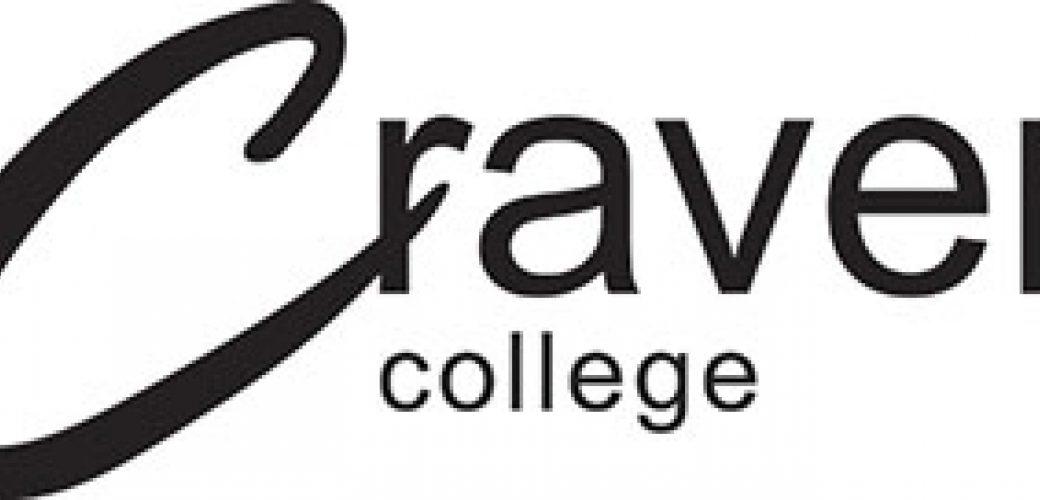 Craven College Black