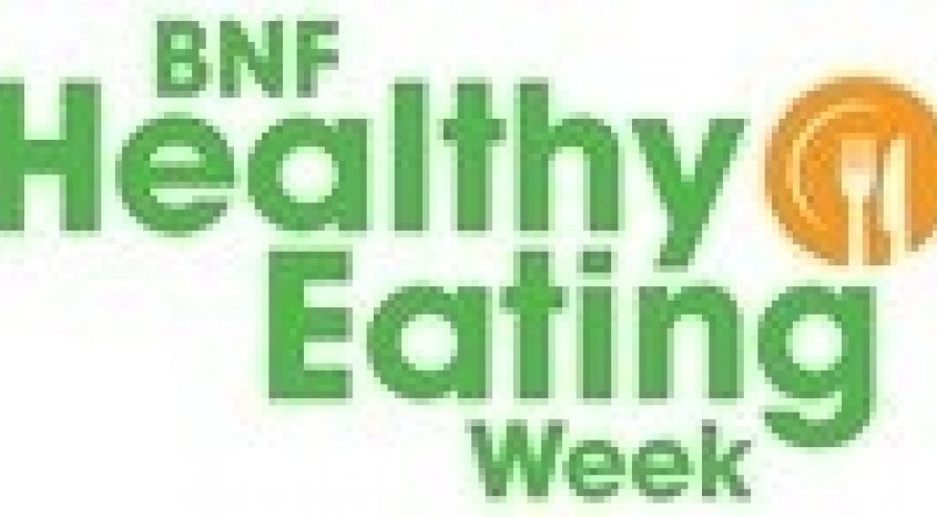 British Nutritional Foundation - Healthy Eating Week @ Home updated 22/6/20