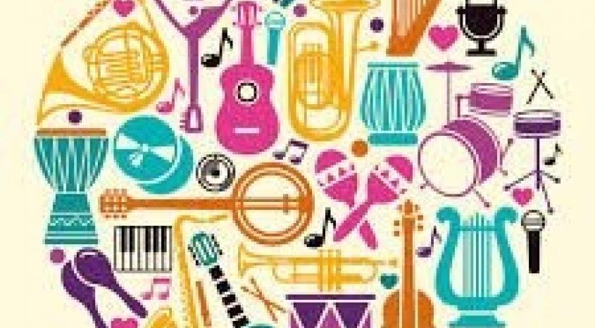 Music Lessons @ Parkside