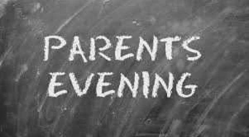 Year 7 Parents Evening