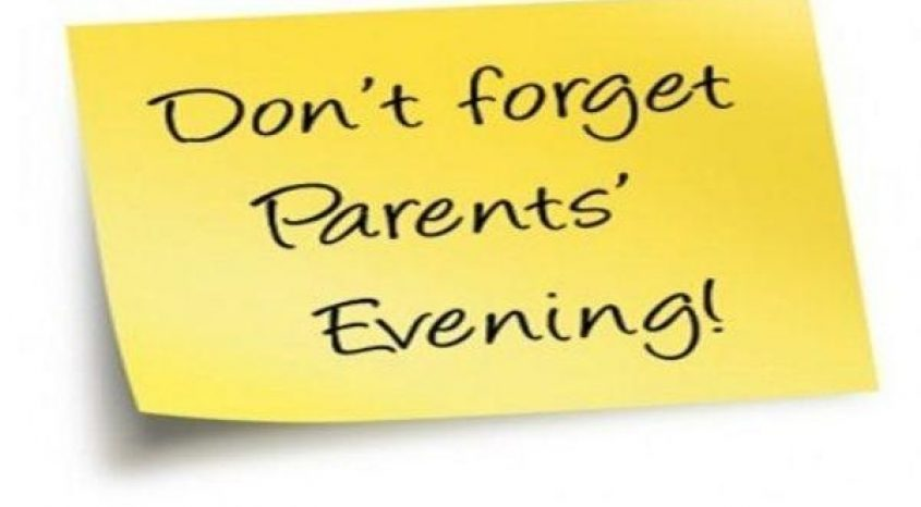 Year 10 Parents Evening