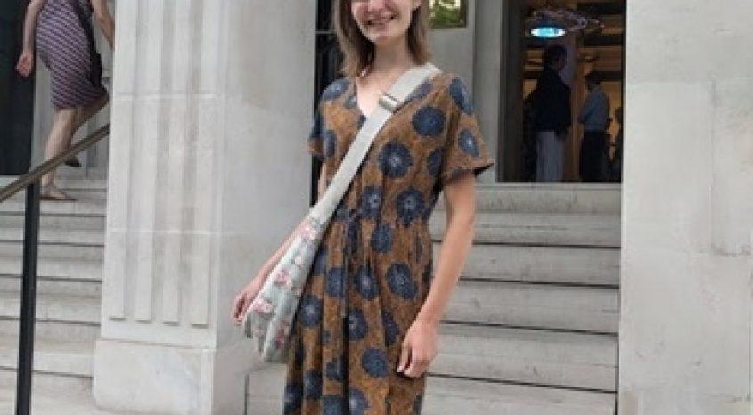 No limit for Parkside's Skye as she prepares for Biology career