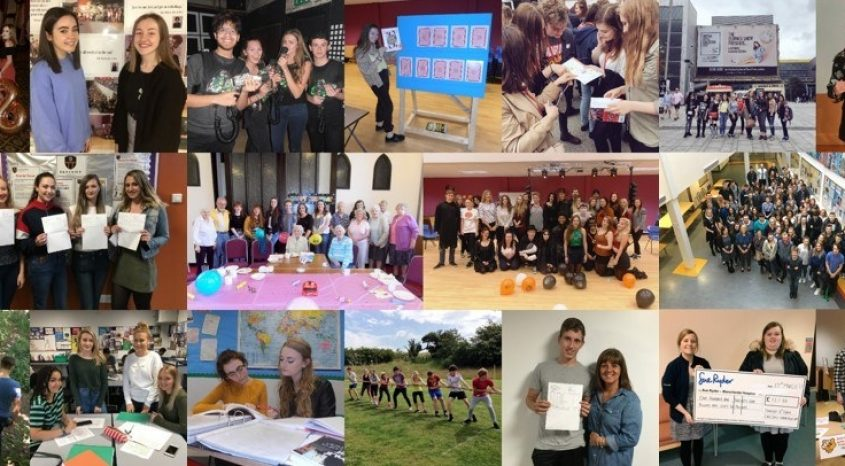 6th Form Open Evening 2018