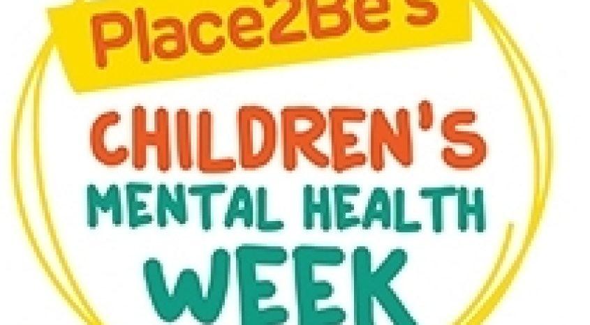 Children's Mental Health Week 1-7 February 2021