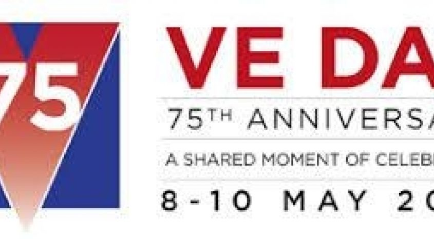 VE Day Celebrations - Friday 8 May 2020