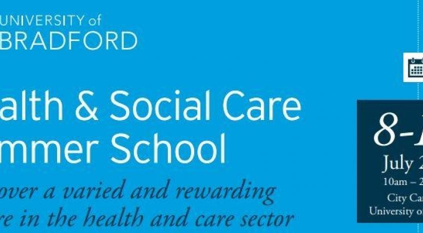 Health & Social Care Summer School