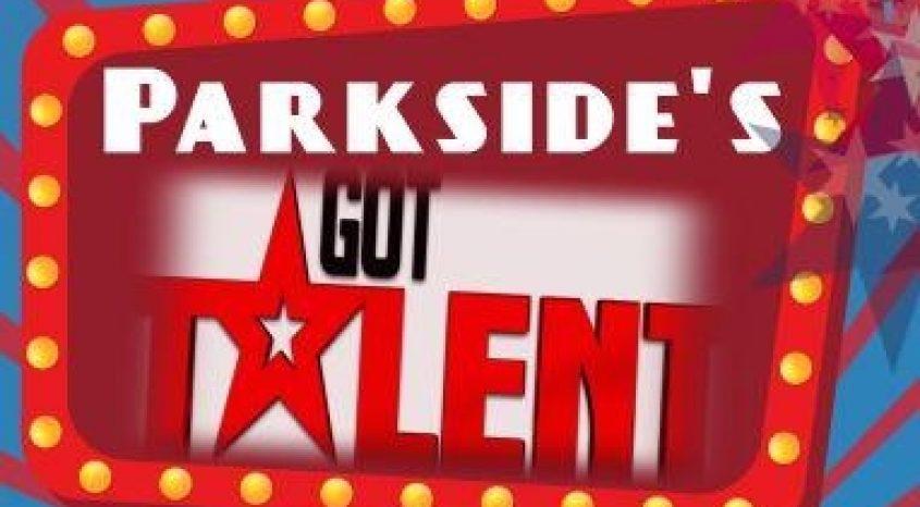 Parkside definitely has talent!