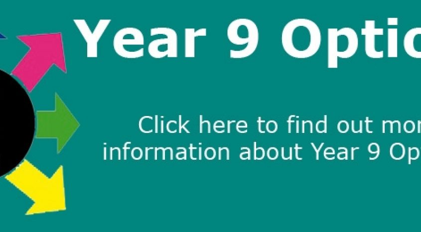 Year 9 Options Booklet 2018