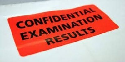 GCSE Exam Results Day!