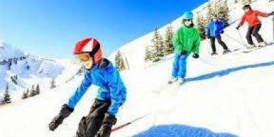 Forthcoming Ski Trip Year 8 and Year 9 March 2018