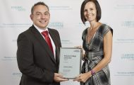 National recognition for Parkside School ASPIRE2b programme