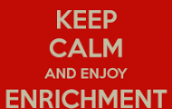 Academic enrichment week for Year 7 - Year 12 Students