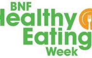 Healthy Eating Week June 11-15th