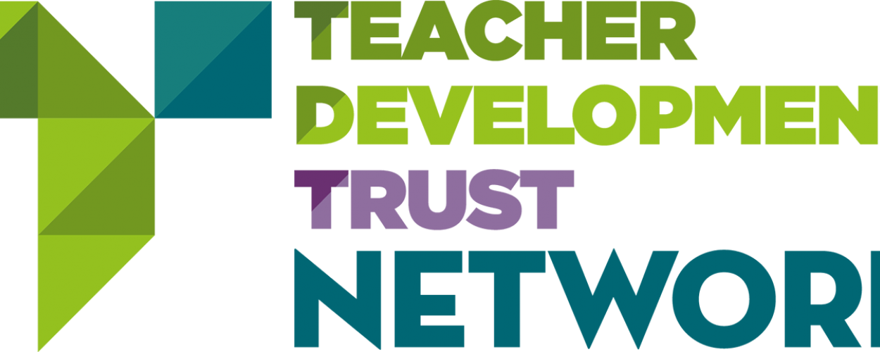 Parkside School gains national recognition for its quality of CPD from the Teacher Development Trust