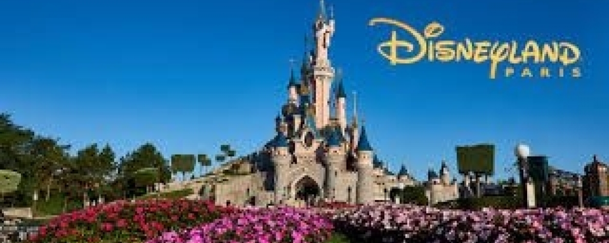 Disney Information from Presentation Evening Tuesday 19/6/18