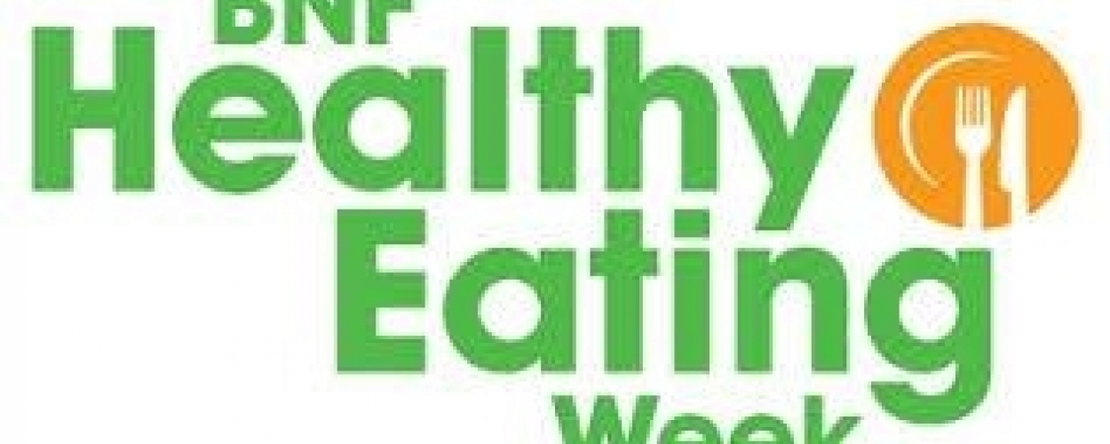 Healthy Eating Week June 11-15th