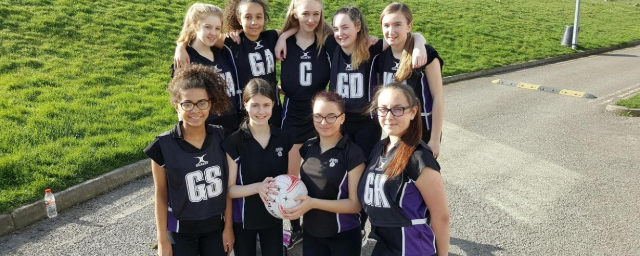 Near miss for Parkside netball teams