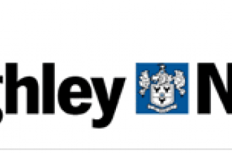 Keighley News - Parkside Items
