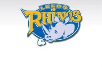 Leeds Rhino's Trip Thursday 8 March 2018