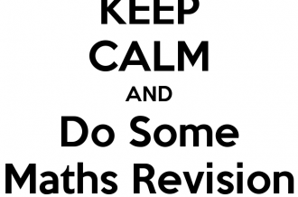 GCSE Maths - PIXL paper 3 resources