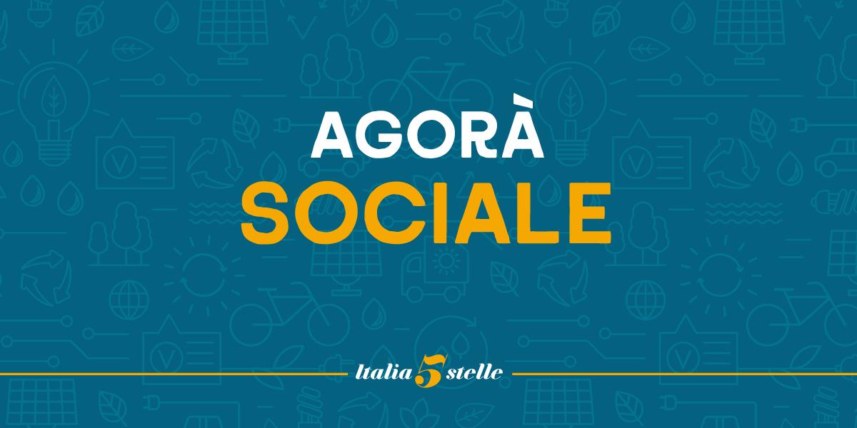 Agorà Sociale