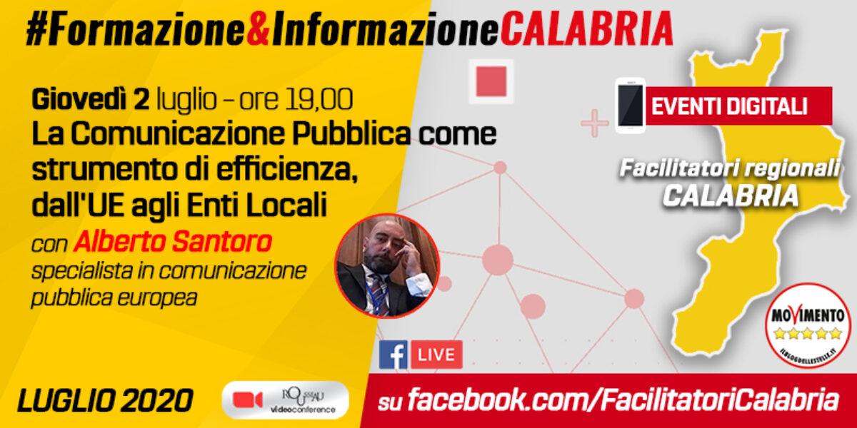 Informazione e coinvolgimento: La Comunicazione Pubblica come strumento di efficienza