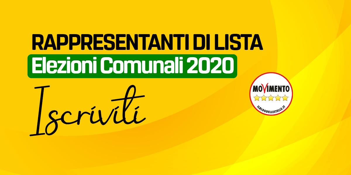 RDL Manduria – Elezioni Comunali 2020
