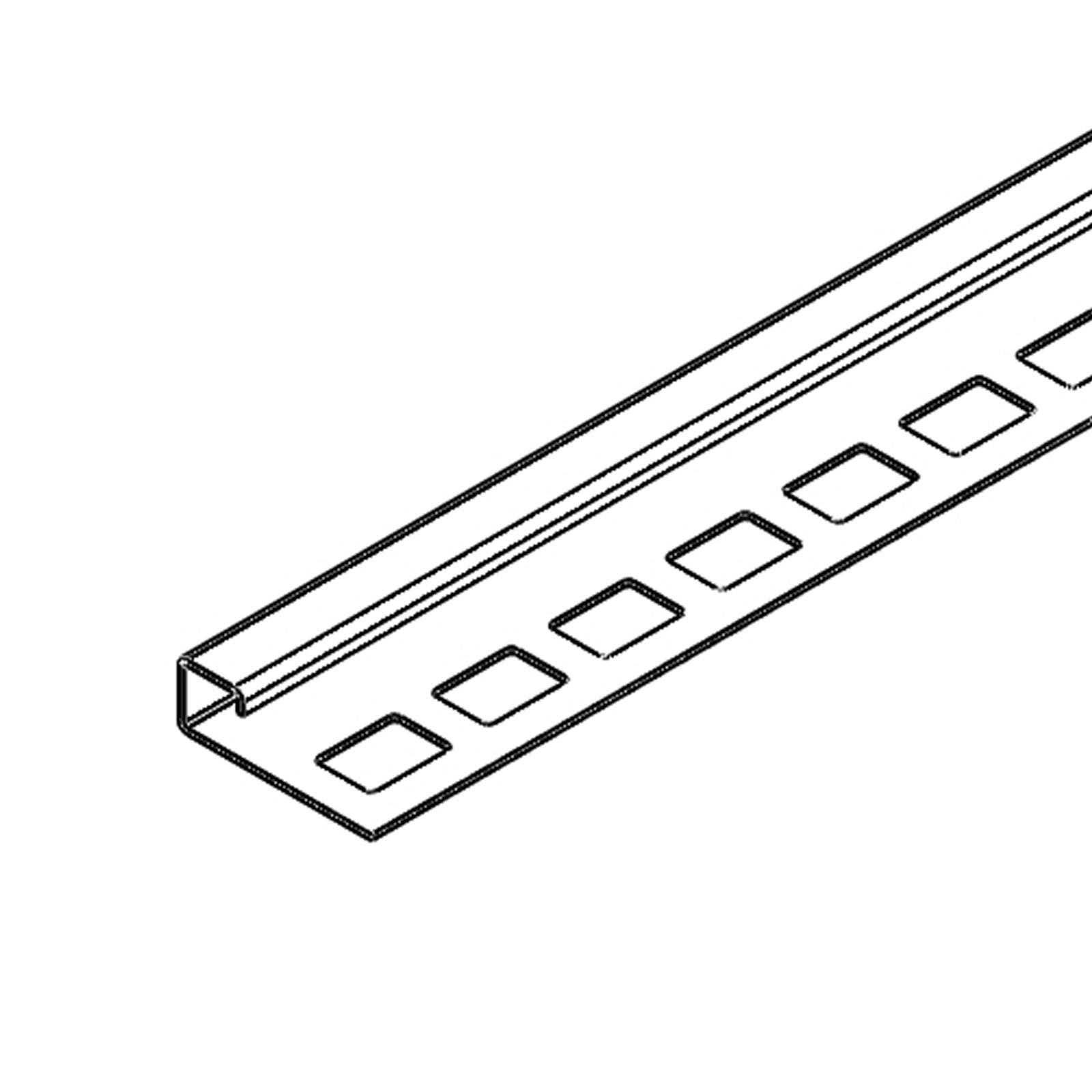 3-60-m-HORI-Fliesenprofil-Fliesen-Schiene-Edelstahl-V2A-Quadro-Winkel-250cm Indexbild 15