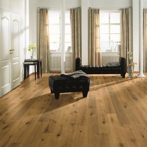 hori parkett eiche vintage natur ge lt parkettboden mit fase d mmung leisten ebay. Black Bedroom Furniture Sets. Home Design Ideas