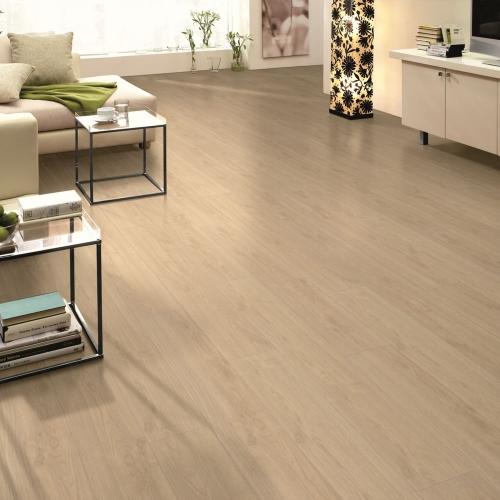 vinylboden pvc klick bodenbelag eiche dijon used holzoptik d mmung leisten ebay. Black Bedroom Furniture Sets. Home Design Ideas