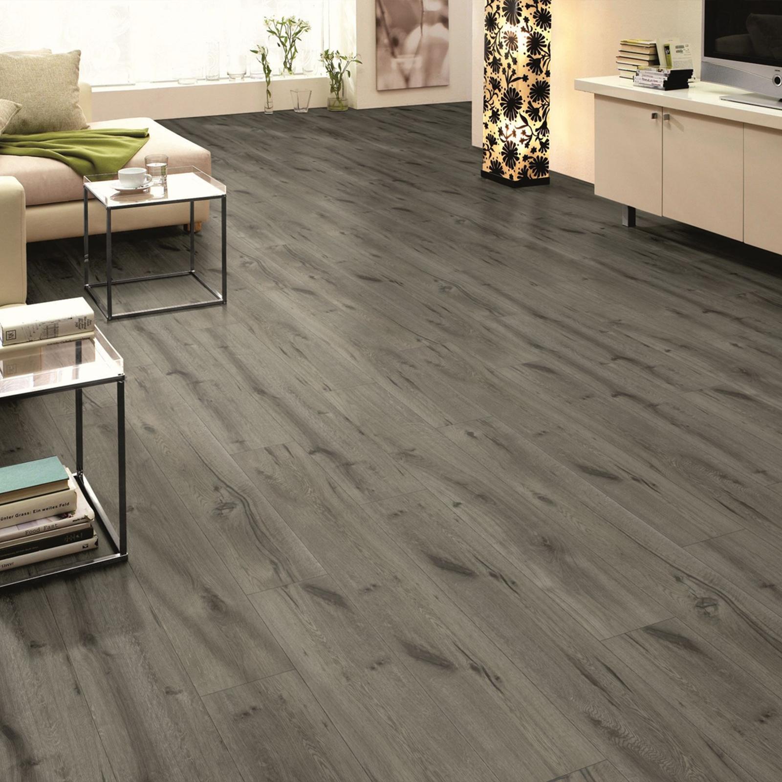 MUSTER   HORI Klebe Vinyl Laminat Dielen Vinylboden Bodenbelag Designboden   eBay