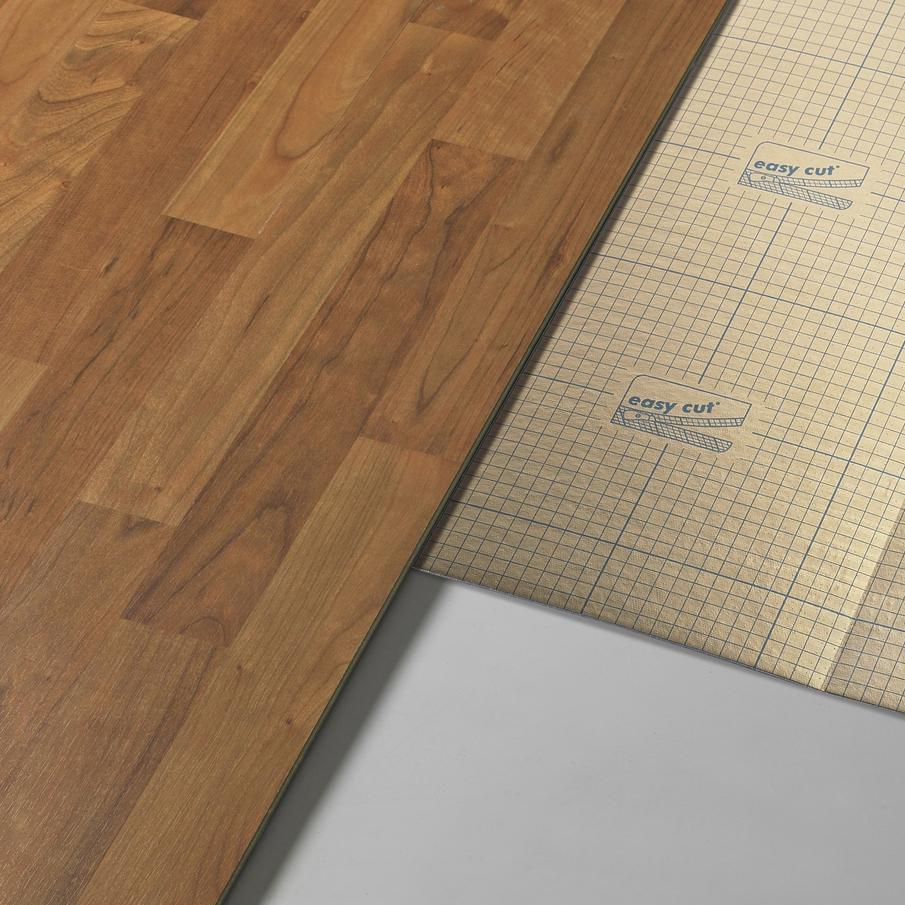 hori vinylboden pvc klick nussbaum fineline handgeschroppt d mmung leisten ebay. Black Bedroom Furniture Sets. Home Design Ideas