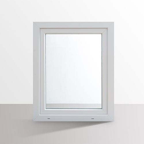 fenster kellerfenster kunststofffenster dreh kipp fenster 80 x 100 cm din links ebay. Black Bedroom Furniture Sets. Home Design Ideas