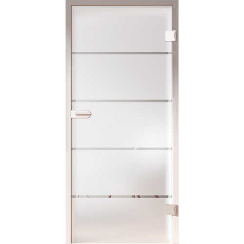 hori glast r komplettset zimmert r b rot r milchglas traverso 15 mit zarge griff ebay. Black Bedroom Furniture Sets. Home Design Ideas