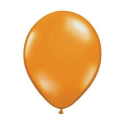 balloon orange