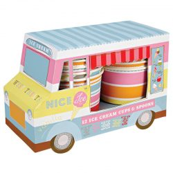 ice cream van cups pack