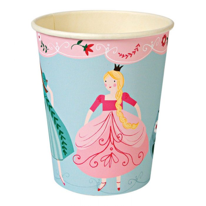 im a princess cups