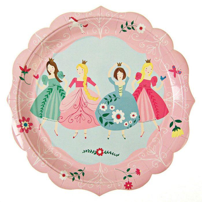 im a princes large plates