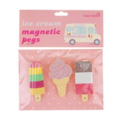 ice lolly magnetic pegs packaging