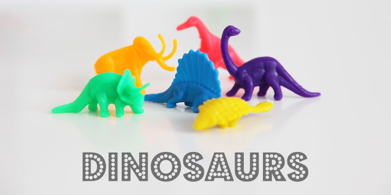 dinosaur title